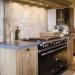Lacanche Fontenay Matte Black Stainless trim thumbnail