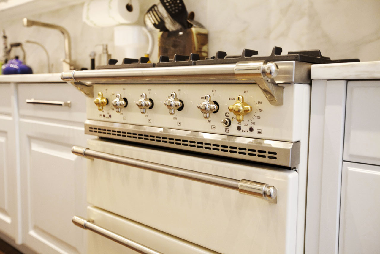 Rully Cooking Range Art Culinaire Lacanche Usa