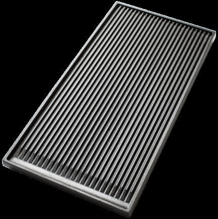 Lacanche Grill Plate