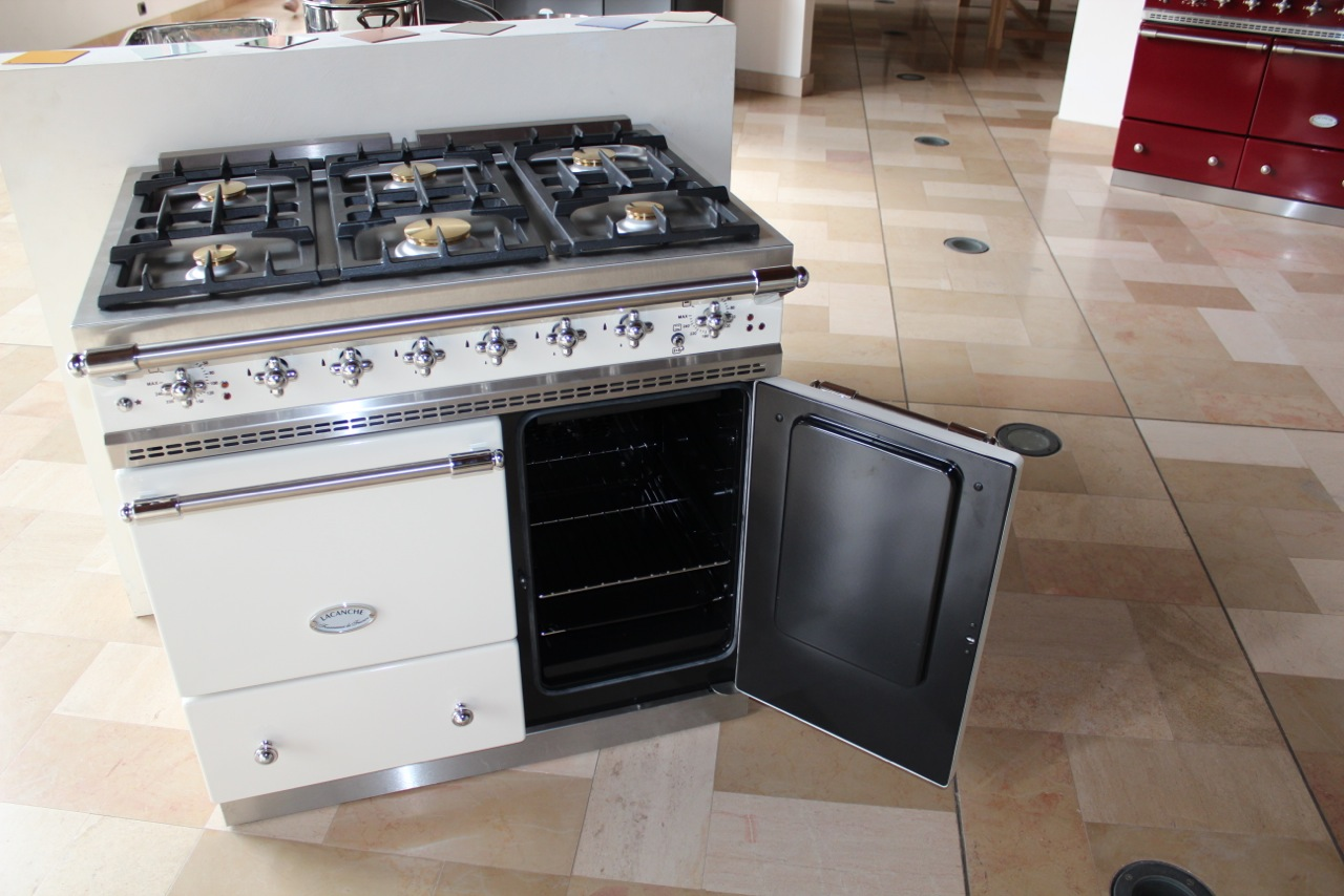 Beaune Cooking Range Art Culinaire Lacanche Usa