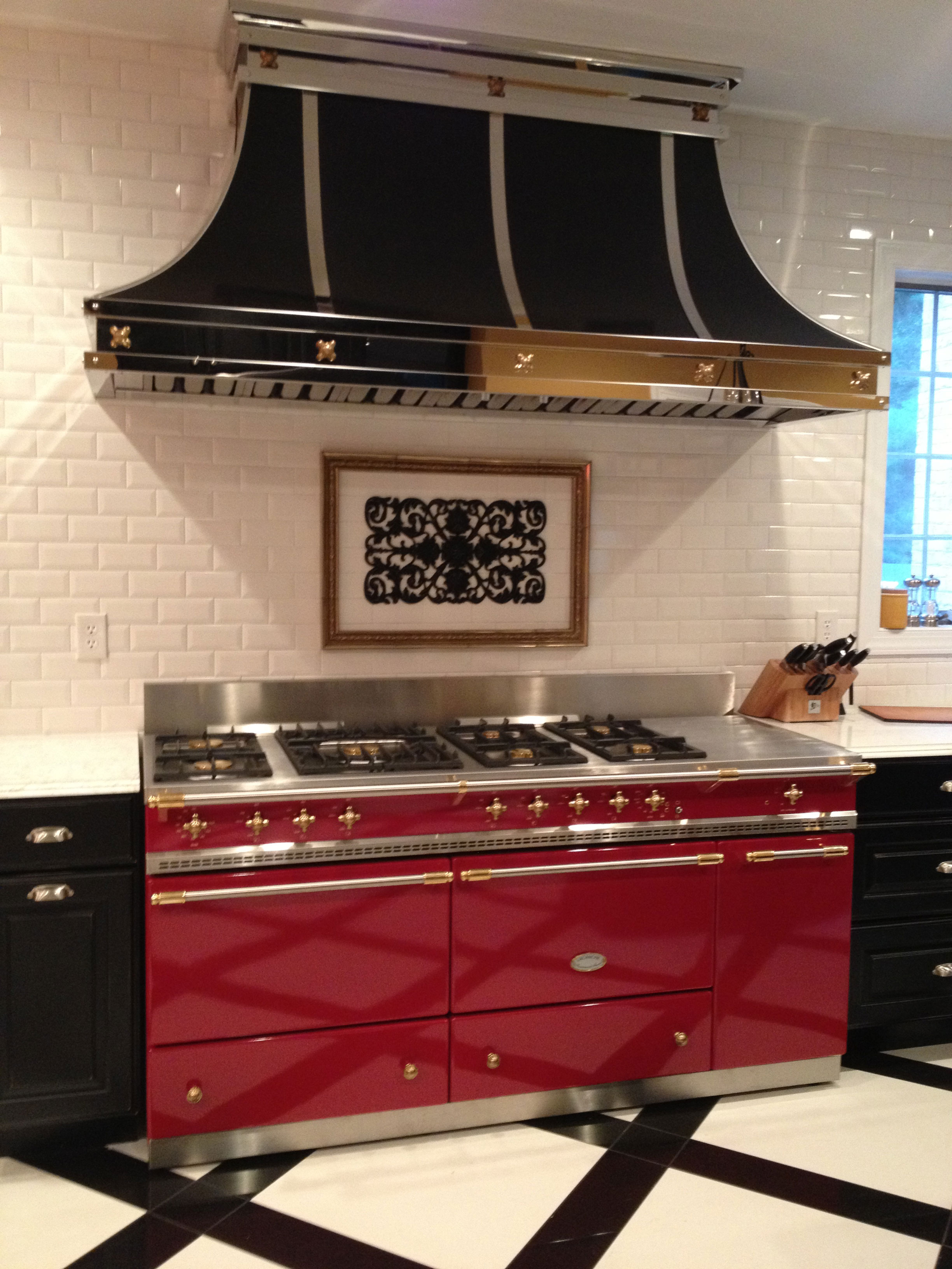 Sully 1800 Cooking Range