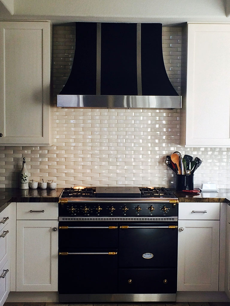 Fuel Induction Service >> Chagny Cooking Range - Art Culinaire - Lacanche USA