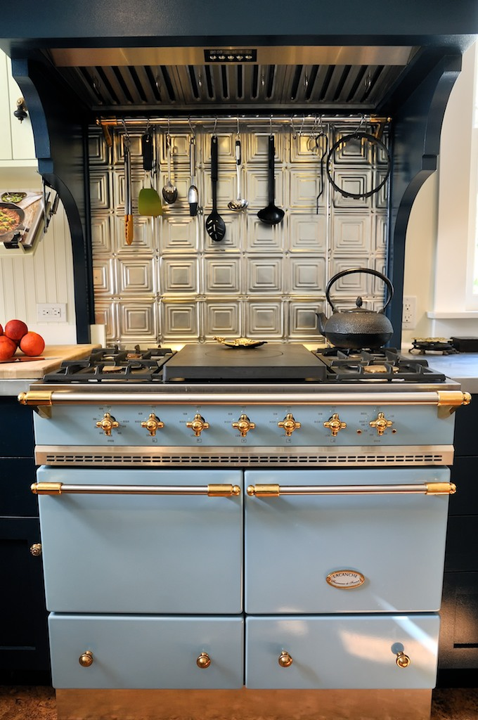 cluny cooking range - art culinaire