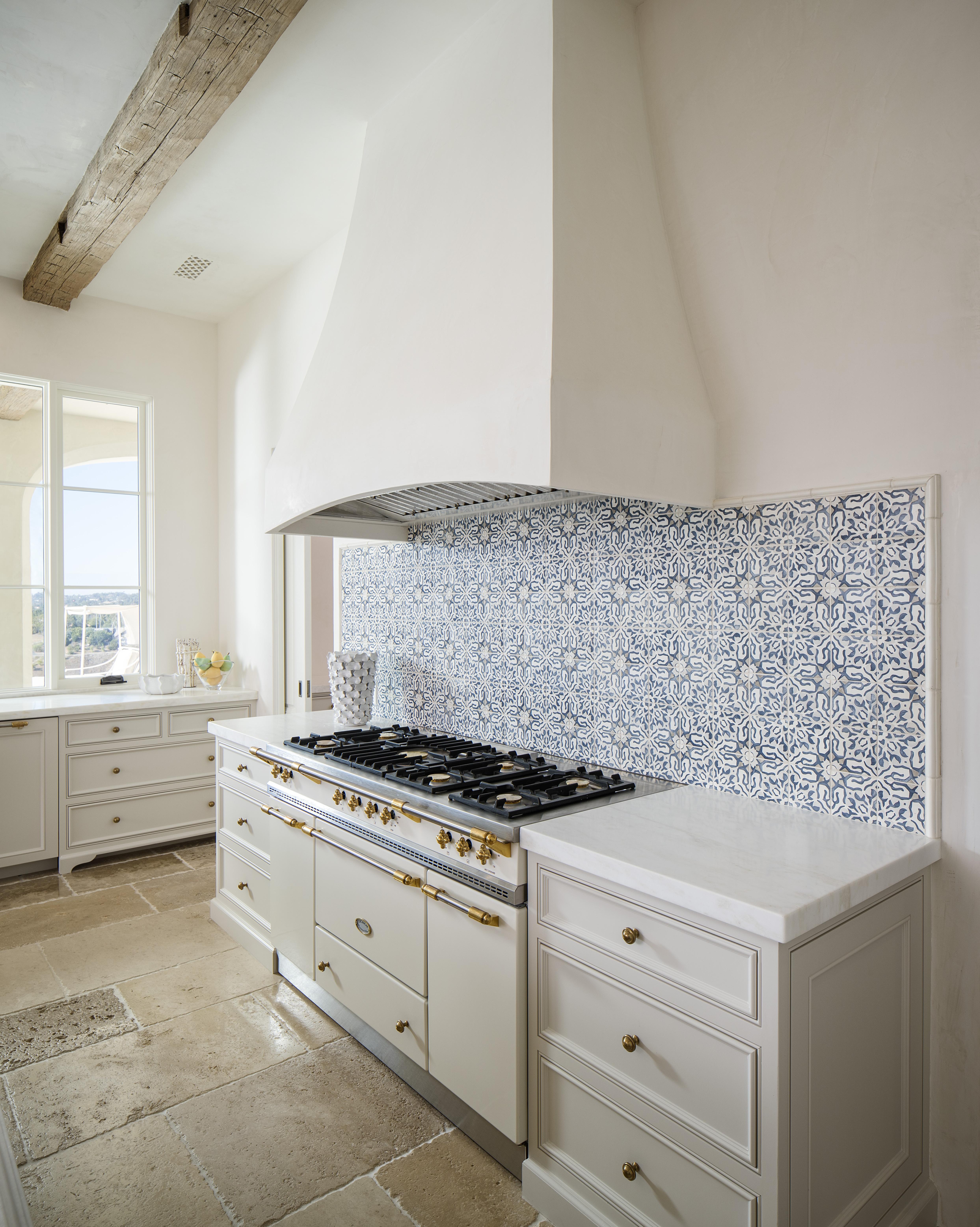 Fontenay Cooking Range Art Culinaire Lacanche Usa