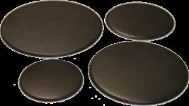 Burner Cap Covers