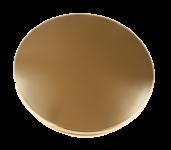 Brass Burner Caps