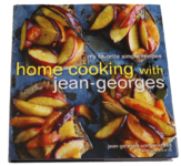Jean-Georges Cookbook