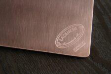 Duparquet Copper Diffuser