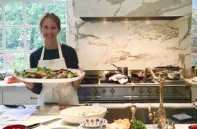Amy Anton's Cooking Classes in Houston