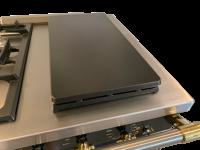 Portable Simmer Plate