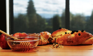 Honey Infused Challah – For A Sweet New Year!
