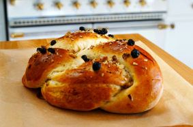 Challah – Meaningful Baking