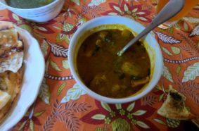 Super Healthy Yemenite Inspired Meal