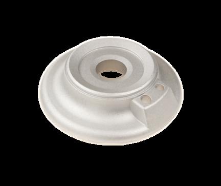 Lacanche 11k BTU burner bowl